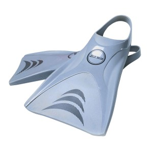 Zone3 Silicone Swim Training Fins