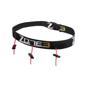 Zone3 Kids Triathlon Race Belt