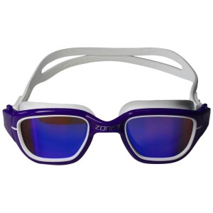 Zone3 Attack Swimming Goggles - Polarised