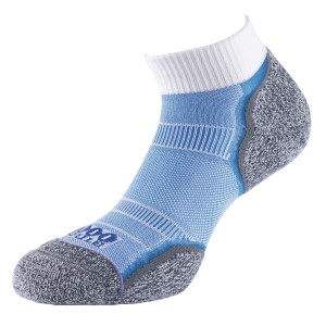 1000 Mile Breeze Anklet Womens Sports Socks