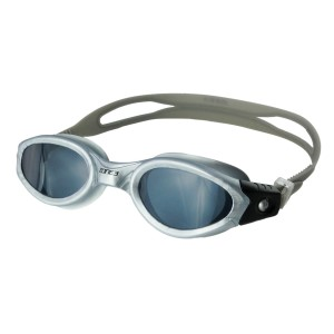 Zone3 Apollo Swimming Goggles - silver/black size - small/medium