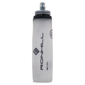 Ron Hill Fuel BPA Free Running Flask - 500ml (soft & packable)