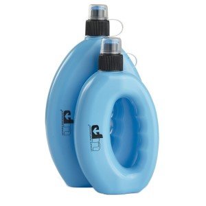 1000 Mile UP Running Water Bottle - 300ml