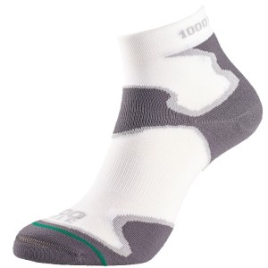 1000 Mile Fusion Anklet Womens Sports Socks