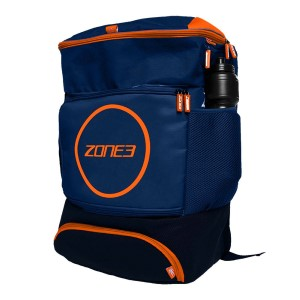 Zone3 Triathlon Transition Backpack