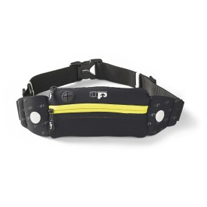 1000 Mile UP Titan Running Waistpack - Yellow