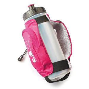 1000 Mile UP Kielder Handheld Water Bottle - 600ml