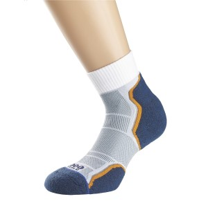 1000 Mile Breeze Anklet Mens Sports Socks